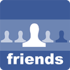 Friends Look Like Me icon