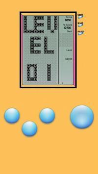 Classic Retro Brick apk screenshot