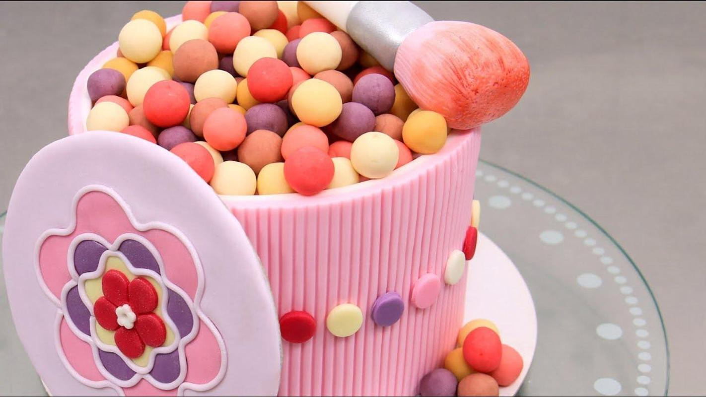 Happy Birthday Cake Step By Step Video Tutorial For Android Apk