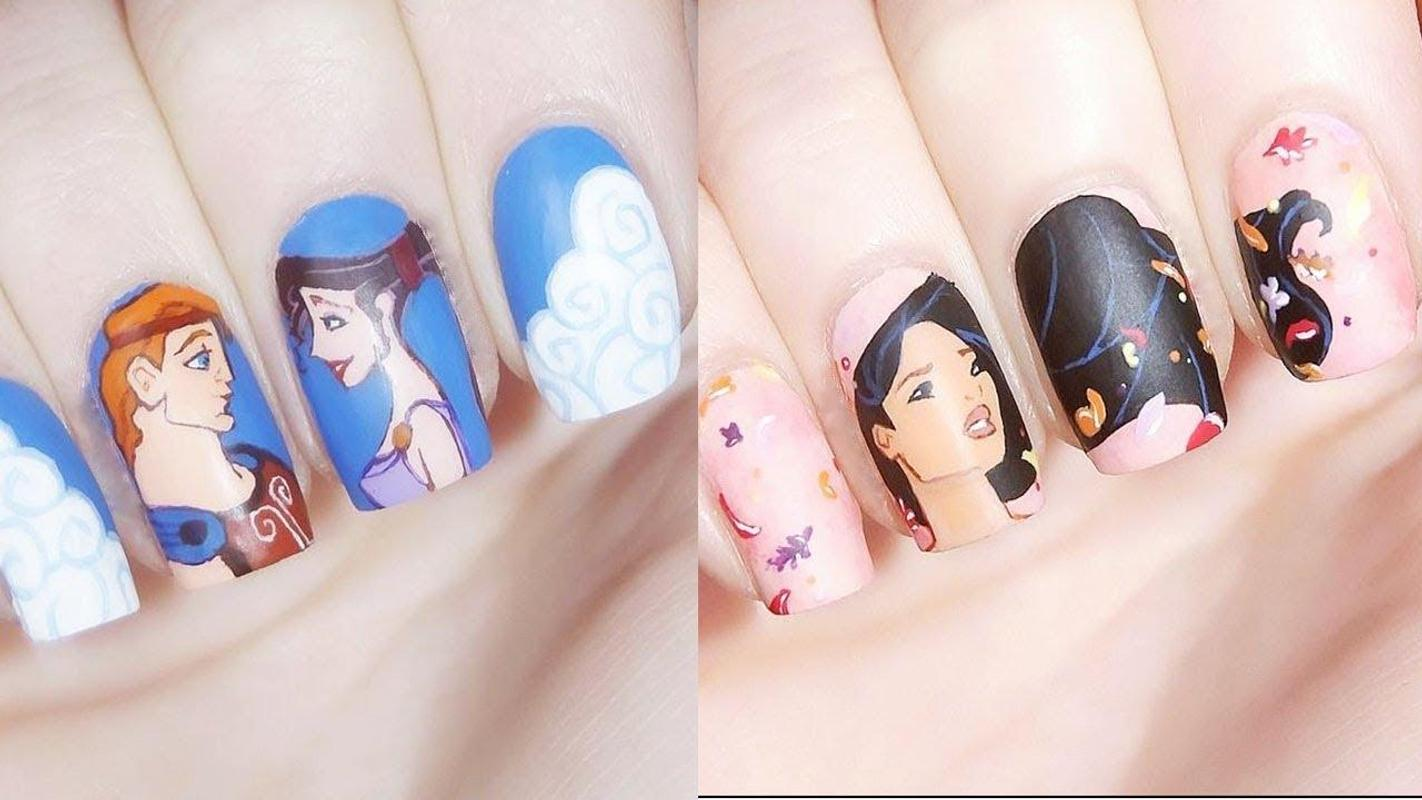 Nail Art Designs Step by Step Video Tutorial APK डाउनलोड ...