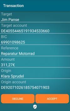 XignQR screenshot 5