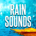 Rain Faling Sounds to Sleep, Relax and Meditate