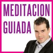 Meditación Guíada - Aprende Cómo Meditar (audio) icon