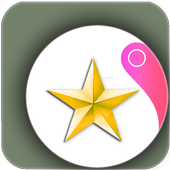Star Photos icon