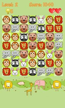 Animal Match apk screenshot