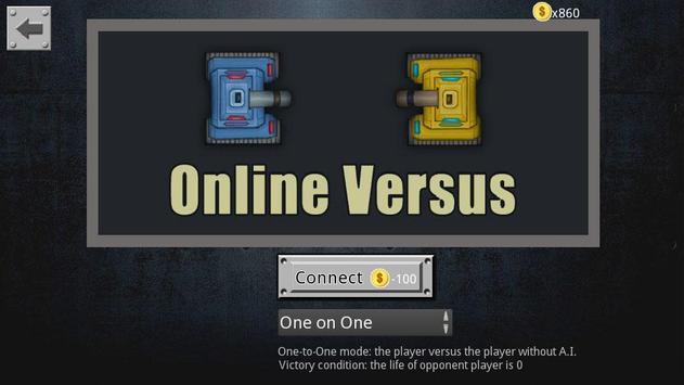 XTank Online apk screenshot