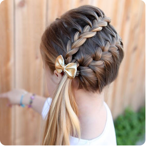 Girls Hairstyles step by step 2020 Latest