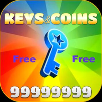 Unlimited Key For Subway Prank apk screenshot