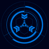 Cyber Decoder - Time killer icon