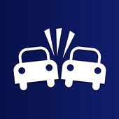 Car Wreck Reporting App icon