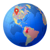 Offline world map hd 3d atlas street view for android apk download offline world map hd 3d atlas street view icon gumiabroncs Gallery