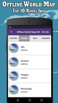 Offline world map hd 3d atlas street view for android apk download offline world map hd 3d atlas street view screenshot 17 gumiabroncs Gallery