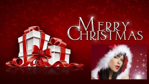 Christmas Greeting Card & Photo Frames 2017 screenshot 5