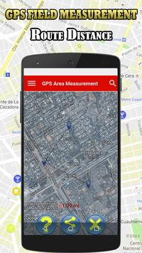 GPS Area Measurement Distance Calculator For Android APK Download - Route map and distance calculator