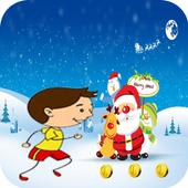 Merry Christmas To Jario World icon