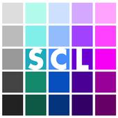 Swatch Color Lab icon