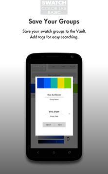 Swatch Color Lab screenshot 3