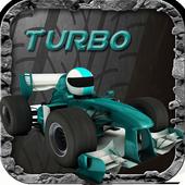 F11 turbo icon