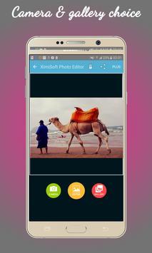 Photo Effect Editor Free apk screenshot