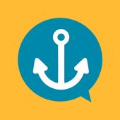 NavyChat icon