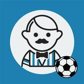 Bet Analysis - Sports & Match icon