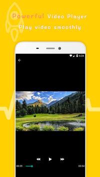 Ultimate Video Converter apk screenshot
