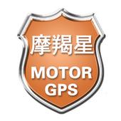 摩羯星GPS手机客户端 icon