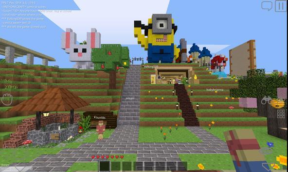 Exploration Lite 2 apk screenshot