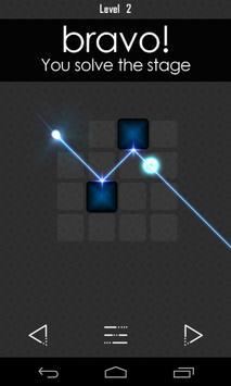 ReflectorGame apk screenshot