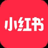 小红书-标记我的生活 icon