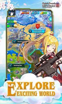 Zgirls-Puzzle & Quest screenshot 3