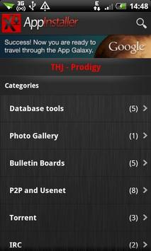 xApp Installer screenshot 3