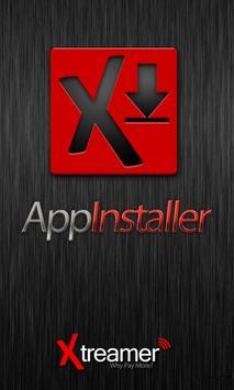 xApp Installer poster