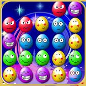 Crush Eggs icon
