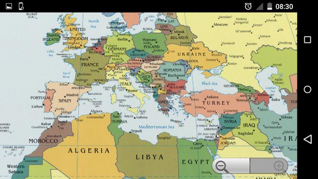 World map offline apk download free travel local app for android world map offline apk screenshot gumiabroncs Image collections