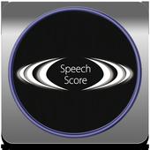 SpeechScore icon