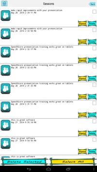 SpeechScore screenshot 10