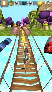Subway Princess screenshot 3