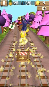 Subway Princess screenshot 2