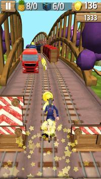 Subway Princess screenshot 4