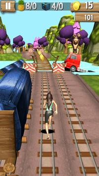 Subway Princess screenshot 6
