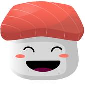 Sushi Time icon