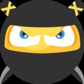 Ninja Jump : Endless Dash icon