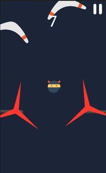 Ninja Jump : Endless Dash screenshot 4