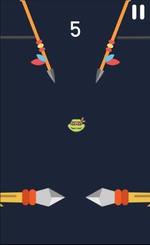 Ninja Jump : Endless Dash screenshot 5