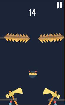 Ninja Jump : Endless Dash screenshot 6