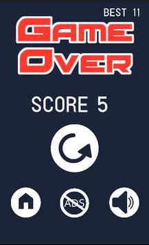 Ninja Jump : Endless Dash screenshot 7