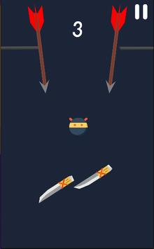 Ninja Jump : Endless Dash screenshot 2