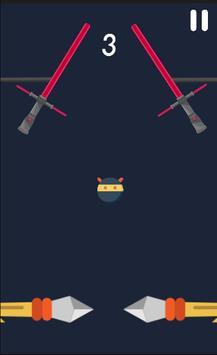 Ninja Jump : Endless Dash apk screenshot
