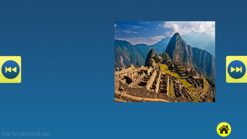 Famous Landmarks Puzzle For Android Apk Download